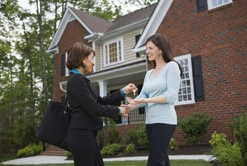 Home purchase agreements can be terminated when contract contingencies are not met.