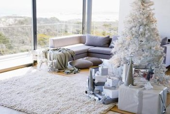 Make your Christmas a contemporary affair.