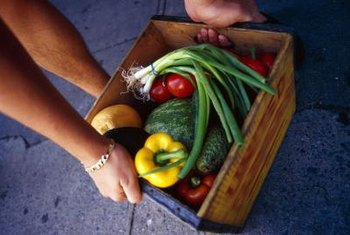 Include plenty of fresh fruits and vegetables to boost phytonutrient intake.