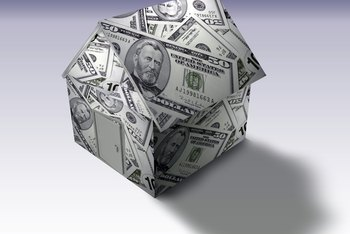 Over time, more of your mortgage payment goes to principal.