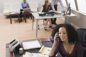 Many offices might implement flexible hours for employees.