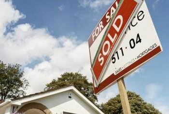 Don't expect discounts exceeding 10 percent off foreclosure home list prices.