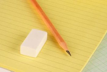 Use paper and pencil or a computer to draft your rotation diet since you'll likely want to tweak it later.