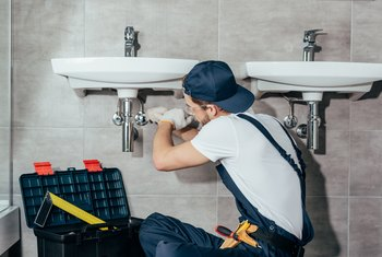 Easiest Way to Vent Bathroom Plumbing