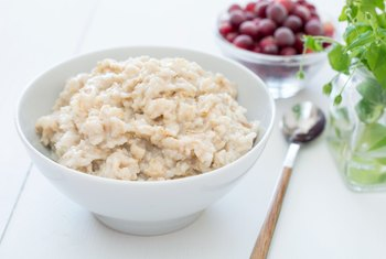 What Are the Health Benefits of Cream of Wheat?