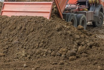 Should You Lay Topsoil Over Gravel?