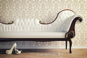 How to Turn a Bed Into a Sofa