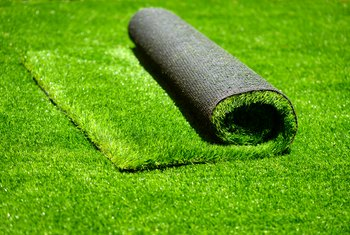 What Are the Disadvantages of Using Synthetic Grass?