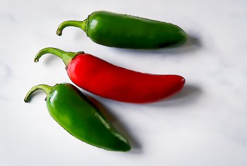 Is the Jalapeno Pepper Good for You?