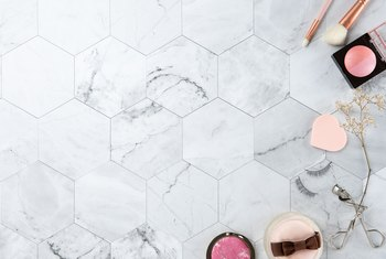How to Cut Porcelain Floor Tile Without Chipping