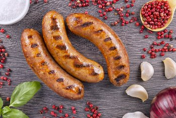 How to Cook Honey Garlic Sausages