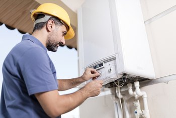 How to Reset a Thermal Switch in a Water Heater