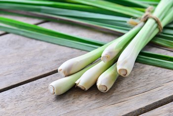 What Are the Health Benefits of Lemongrass?