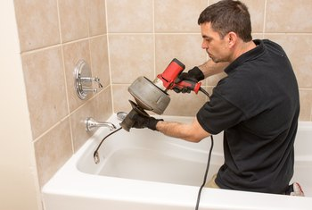 Plumbing Snaking vs. Hydro Jetting