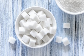 What Three Elements Are in All Carbohydrates Including Sugar?