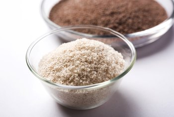 Does Psyllium Provide Insoluble Fiber?