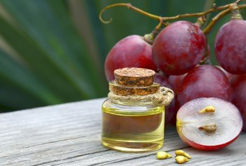 Grape Seed Oil vs. Safflower Oil