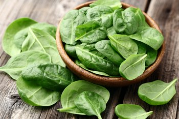 Spinach & Blood Sugar