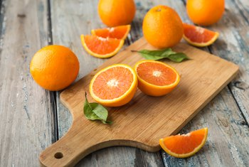 Are Oranges Acidic or Alkaline?