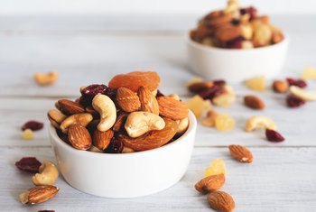 How Much Protein Is There in 10 Almonds?