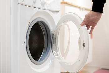 What Size Drain Pipe Do You Need for a Front-Load Washer?