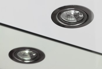 How Many Can Recessed Light Fixtures Should Be Used Together