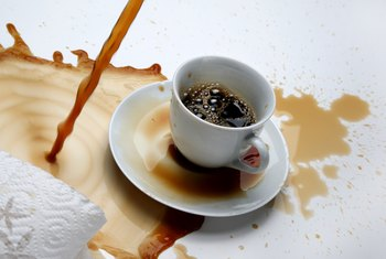 How To Remove Coffee Stains >> How To Remove Coffee Stains From A White Carpet Home Guides Sf Gate