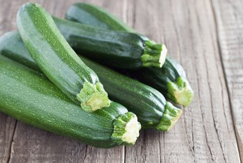 What Is a Marrow Vegetable?