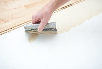 How to Get Thinset Up After Tile Removal