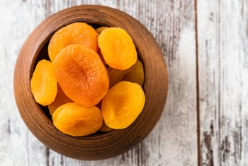 Is Dried Apricot As Good for Fiber As Dried Fig?
