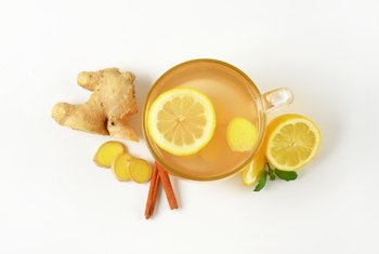 Is Ginger a Fruit or Vegetable?