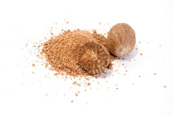 Things to Use Ground Nutmeg On