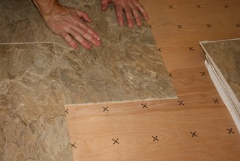 Do You Need To Remove Linoleum Before Laying Tile Home