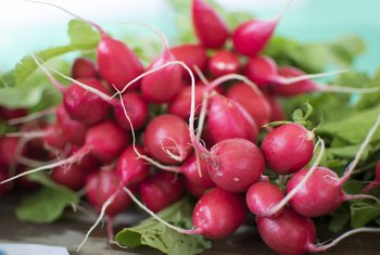 What Are the Benefits of Eating Radishes?