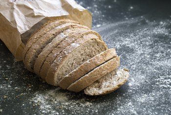 What Is Healthier: Wheat or 12 Grain Bread?