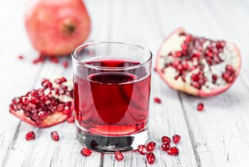Is Drinking Pomegranate Juice Bad for You?