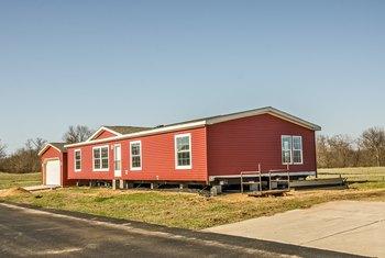 What Is the Resale Value of a Manufactured Home Vs. a Stick Built Home?