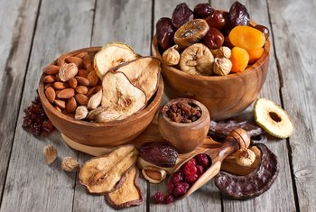 The Disadvantages of Dried Fruit