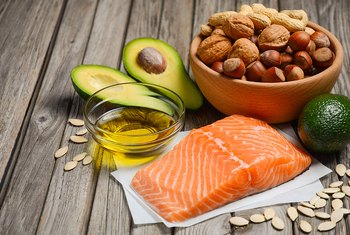 What Happens if the Body Is Deprived of Unsaturated Fat?