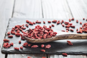 How to Consume Goji Berries