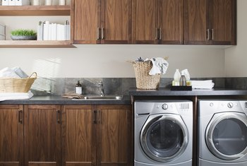 What Flooring Is Good for Laundry Rooms?