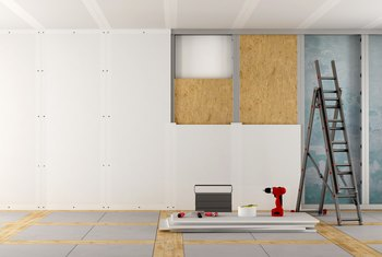Can You Put Tongue & Groove Wood Over Drywall?