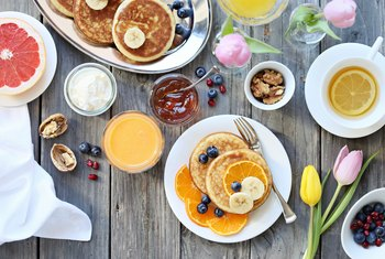 How Does Breakfast Affect Your Metabolism?