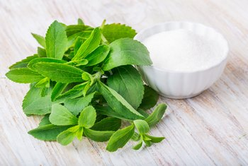 Can Diabetics Use Stevia?