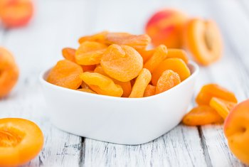 Are Dried Apricots Safe for Toddlers?