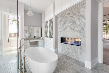 How To Redo A Porcelain Tub Home Guides Sf Gate