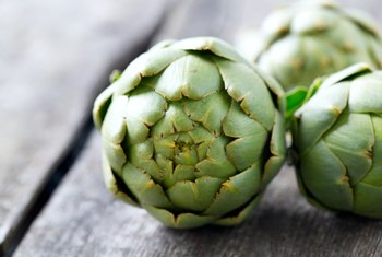 Can You Eat Raw Artichokes