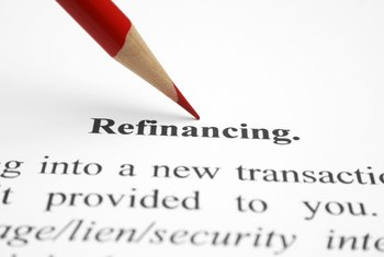 What FICO Score Do I Need to Refinance My House?