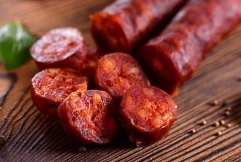 Is Chorizo Bad If You Are on a Diet?