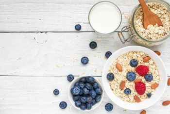Are Oatmeal Drinks Good for Your Digestive System?